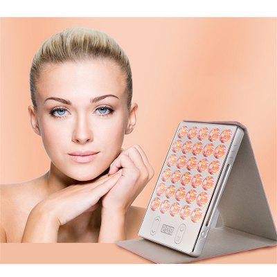 LED Facial Light Therapy Beauty Treatment PDT Photon Therapy Face Salon Spa Skin Care