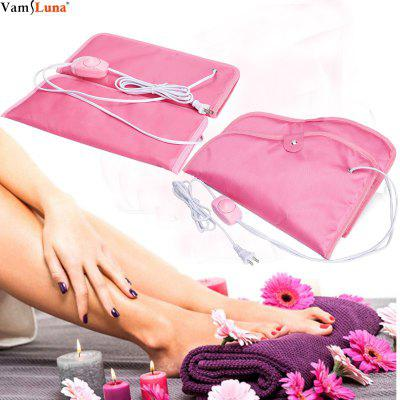 Paraffin Wax Heated Booties  Electric Heated Mittens Gloves for Hand and Foot Wax Treatment