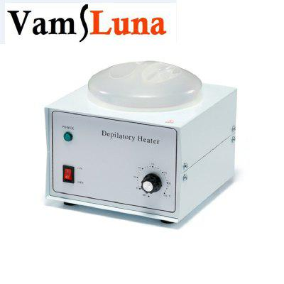 Depilatory Wax Heater Warmer Waxing Machine For Hair Removal and Paraffin Bath