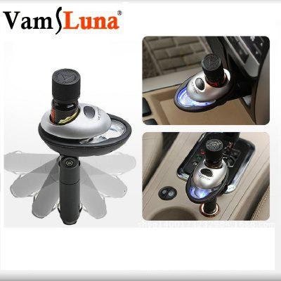 New Multi-Function Car Humidifier with Cigarette Lighter In 1 Mini Air Purifier Aroma Diffuser