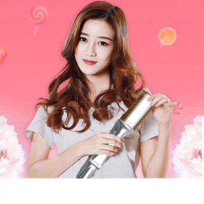 2 in 1 Automatic Hair Curling Iron Ceramic Tools ondulador de cabello Wand For All Types