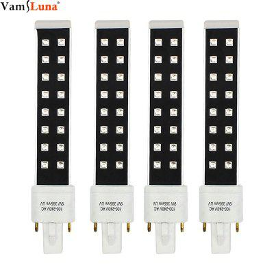 Lamp For Nails UV LED 16 LEDS 9W Nail Lamp Bulbs For Replaced Curing Nail Art Dryer Bulbs