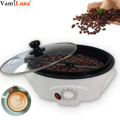 Coffee Roaster Machine Home Coffee Bean Baker Roaster Household Electric Coffee Bean