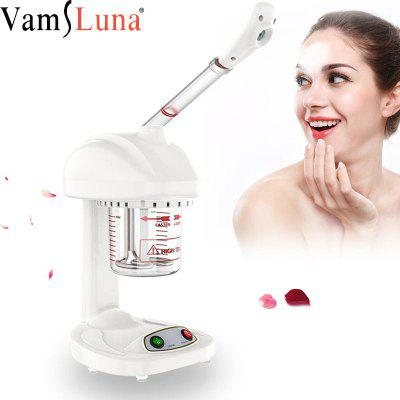 Ionic Spraying Machine Advanced Facial Steamer Ozone Steaming Skin Care for Salon Spa