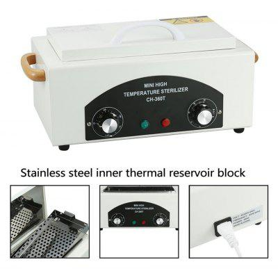 Nail Salon Sterilizer ch-360t - Hot Air Disinfection Cabinet For Hairdressing