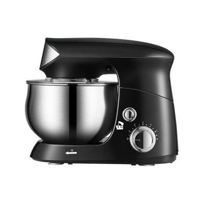 Фото - 600W 3.5L Stainless Steel Bowl 6-speed Kitchen Food Stand Mixer Cream Egg Whisk Blender Cake Dough Bread Mixer Maker Machine mixer fader 75mm b10kx2