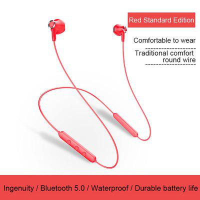 KSUN KS-D8 Bluetooth Earphone Sport Wireless Headphone Bluetooth Headset with Mic for Xiaomi