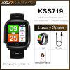 KSUN KSS719 Smart Watch ECG PPG Monitor Wear Health Tracker Blood Pressure Waterproof Bracelet