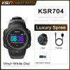 KSUN KSR704 Smart Watches Sport Running Watch IP68 Smart Notification Tracker for IOS Android