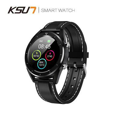 KSUN KSR901 Bluetooth Android IOS Phones Waterproof GPS Touch Screen Sport Health Smart Watch