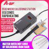 A-BF 950D Micro Soldering Station 50W Mini Intelligent Temperature Adjustable Rework Station