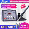 A-BF Soldering Station High Frequency Current Soldering Station Lead Free Soldering Iron Station