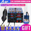 A-BF 500D Electronic Rework Station 3-IN-1 Repair Soldering Station Hot Air Gun Power Supply