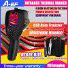 A-BF Infrared Thermal Imager Handheld Portable Thermal Camera Digital Display High Resolution
