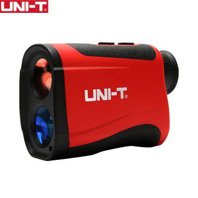 UNI-T Golf Laser Rangefinder Laser Range Finder Distance Measure Meter Altitude Angle LM600 Series