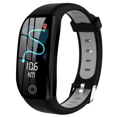 NEW F21 Smart Bracelet GPS Fitness Activity Tracker Watch Sleep Monitor Smart Band Wristband