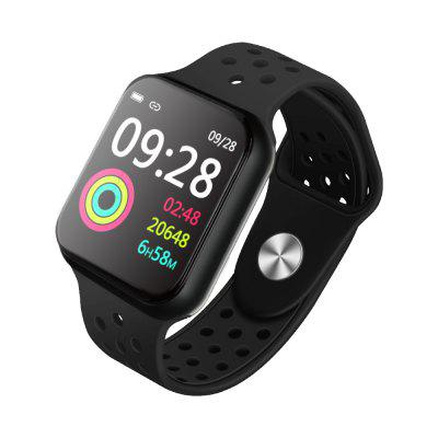 New F8 Bluetooth Heart Rate Monitor Smart Watch Bracelet Steps Distance Calories Sports Wrist Watch