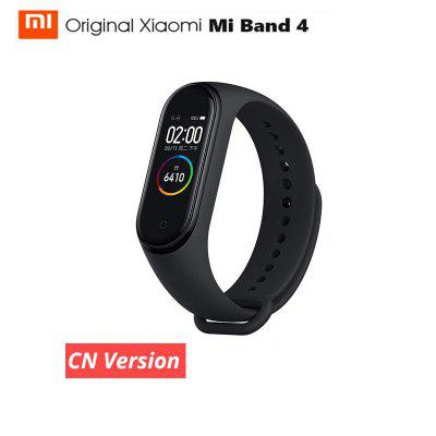 Xiaomi Mi band 4 Smart Band Miband 4 Wristband Bracelet Heart Rate Fitness Bluetooth 5.0 CN Version