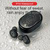 A6S Wireless Earphone For Airdots Earbuds Bluetooth 5.0 TWS Headsets Noise Cancelling Mic PK Redmi