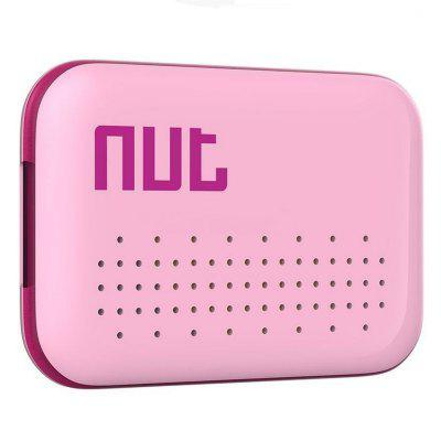 Nut Mini Smart key Finder Wireless Bluetooth Tag Tracker Tracking Lost Reminder Alarm GPS Locator
