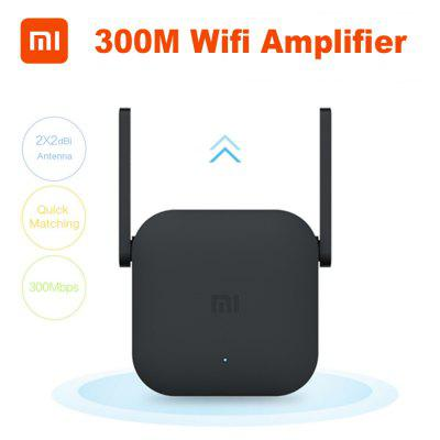 Original Xiaomi Wifi Amplifier Pro Router Expander Repeater Roteador 2 Power Antenna for Home Office