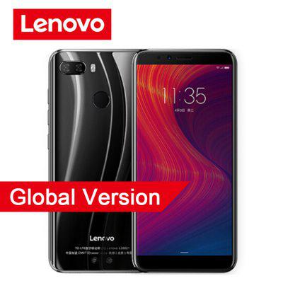 Global Version Lenovo K5 Play 3GB 32GB 4G Smartphone 5.7 inch Android 8 13.0MP Camera