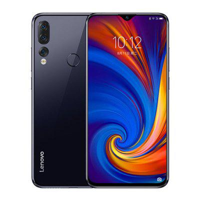 Lenovo Z5s L78071 6.3inch Android P Face ID Notch Screen Smartphone 4GB 64GB Mobile Phone