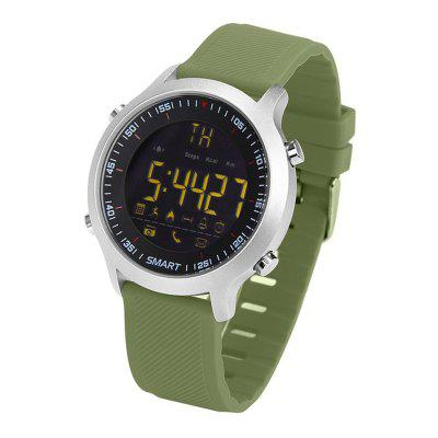 EX18 Smart Watch Professional Diving Sports Smartwatch Bluetooth Phone Message Push Wristwatch