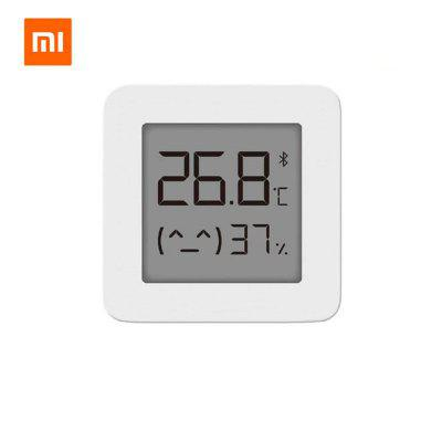 XIAOMI Mijia Bluetooth Thermometer 2 Wireless Smart Electric Electric Hygrometer Thermometer