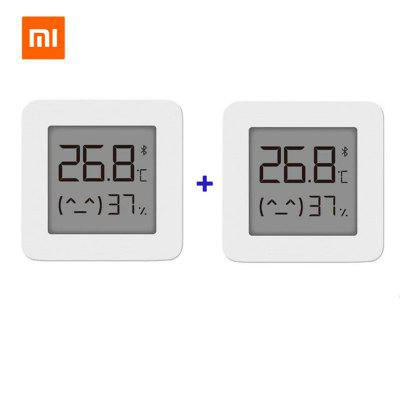 XIAOMI Mijia Bluetooth Thermometer 2 Wireless Smart Electric Digital Hygrometer Thermometer XIAOMI Mijia Bluetooth Thermometer 2 Wireless Smart Electric Digital Hygrometer Thermometer
