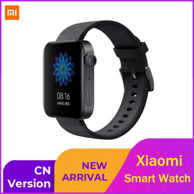 Xiaomi Smart Watch Wear 3100 Waterproof Sports Mi Watch Health Data Monitor Voice Control MIUI