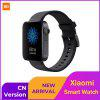 Xiaomi Smart Watch Wear 3100 étanche Sports Mi Watch Health Data Monitor Voice Control MIUI