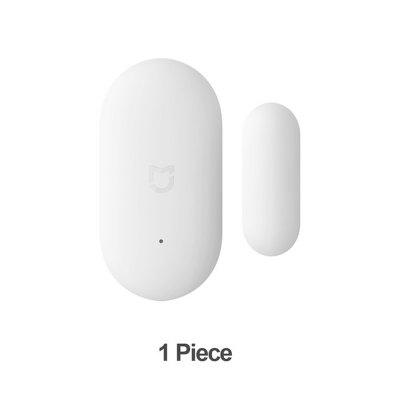 Xiaomi Door Window Sensor Pocket Size xiaomi Smart Home Kits Alarm System work with Gateway