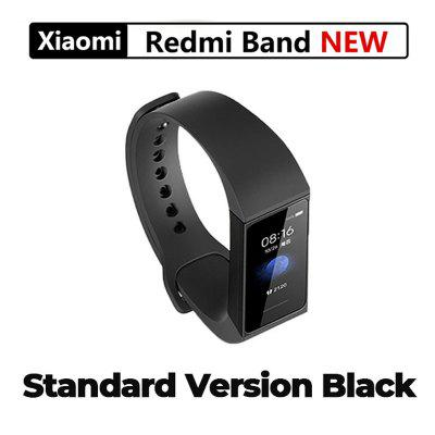 Xiaomi Redmi Band 4 Smart Heart Rate Tracker Waterproof Bracelet Touch Large Color Screenリストバンド