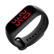 V8 Smart Band Watch Fitness Body Temperature Monitor Smart Bracelet Sport Fitness Bracelet