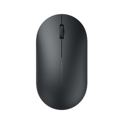 Original Xiaomi Wireless Mouse 2 Mouse Lite Mini Mute Portable Game Mouses 1000dpi 2.4GHz PC Gamer Micro Silent Office Mouse