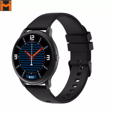 In stock Global Version Imilab Smart Watch Sport Metal Heart Rate Sleep Monitor IP68 Waterproof iOS Android Image