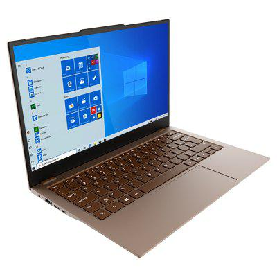 Jumper EZbook X3 Air Laptop 13.3inch 1080P FHD IPS Screen Intle N4100 8GB DDR4 128GB SSD 1.1cm Ultra-thin design DTS Sound Ultrabook Notebook Image