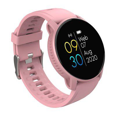 New W9 Smart Watch Sport Watch Band Heart Rate Monitor Call Reminder Full Touch For Android IOS Phone Sports SmartWatch
