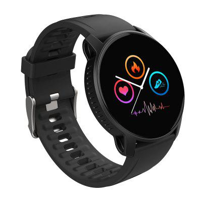 New W9 Smart Watch Sport Band Heart Rate Monitor Call Reminder Full Touch For Android IOS Phone Sports SmartWatch