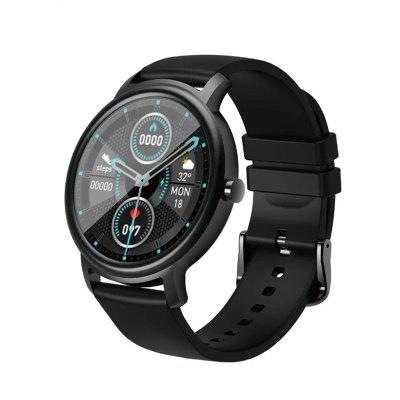 New Mibro Air Smart Watch Heart Rate 12 Sports Modes Sedentary Reminder ios Android IP68 Waterproof