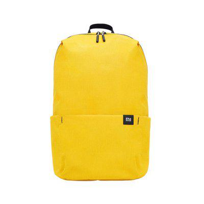 Original Xiaomi Backpack 7L Mi Backpack Anti-Water Bag Colorful For Women Men Light Weight Travel Mini Backpack Schoolbag