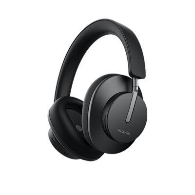 Фото - Global Version Huawei Freebuds Studio Bluetooth Audiophile Headphones Wireless TWS HI-FI ANC Type C Gaming Headset With Microphone ACC L2HC kz zst x earphones circle iron headphones inflator hifi headset tape microphone call game headphones