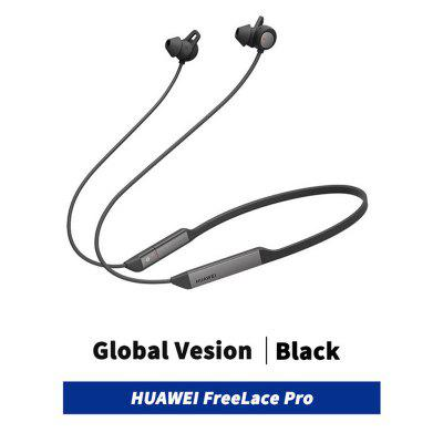 Фото - HUAWEI FreeLace Pro Bluetooth Wireless Headset 3 mic Design Active Noise Cancellation Fast Charge Global Version printio термокружка global offensive
