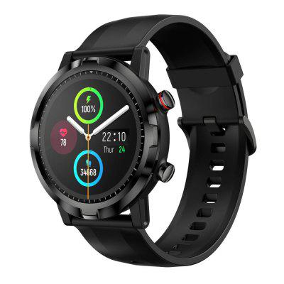 2021 Newest Haylou RT LS05S Smartwatch Heart Rate Monitor IP68 Waterproof Long Battery Life Sport Watch for Women and Men