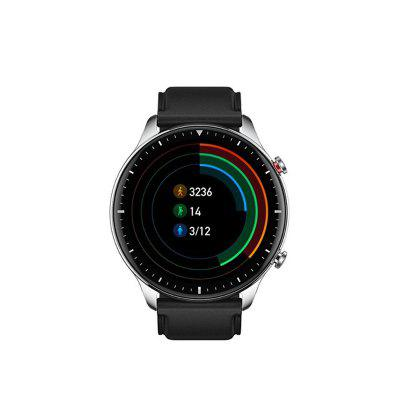 New Amazfit GTR 2 Smartwatch 14 Days Battery Life 5ATM Confident Time Control Sleep Monitoring Smart Watch For Android iOS Phone