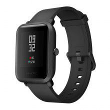 Global Amazfit Bip Smart Watch IP68 Waterproof PACE Mi Fit Glonass SmartWatch+GPS For Android iOS Phone English Version