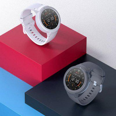 Xiaomi AMAZFIT Bluetooth Sports Smartwatch-Youth version Image