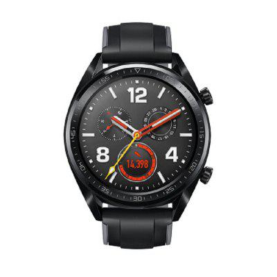 HUAWEI WATCH GT Smart Watch-Sports version-Black