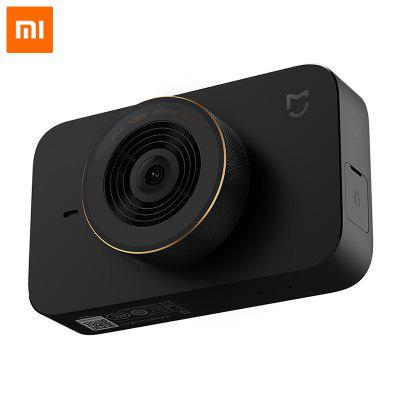 Xiaomi Mijia Smart Car DVR Camera WIFI 1080P HD Night Vision Dash Cam Voice Control Driving